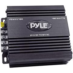 Image of 24v Dc To 12v Dc Power Stepdown 480w Converter W