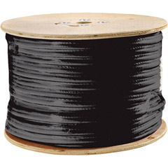 Image of Metra 18awg 500ft Blk