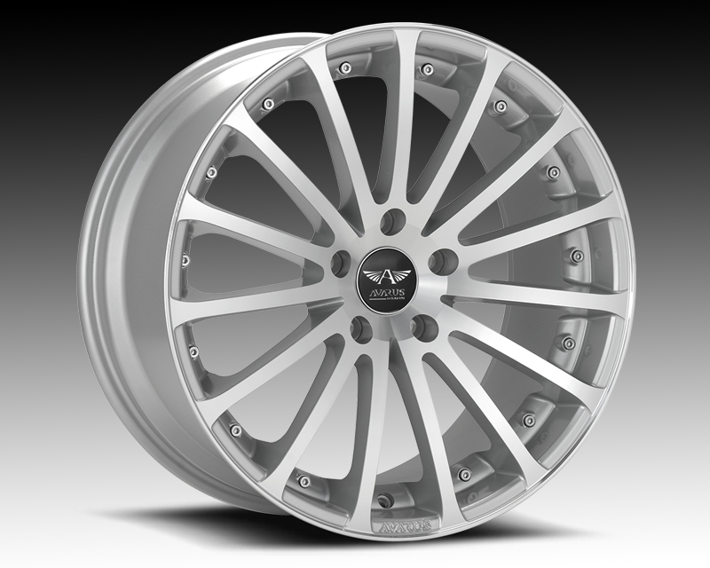 Image of Avarus AV6 Wheels 19x8.5 5x114.3 40