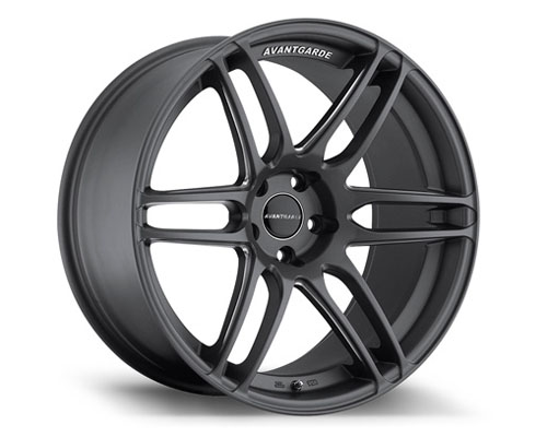 Avant Garde M368 Wheel 19x9.5 5x114.3 20mm Dolphin Grey - M368-DG514199520
