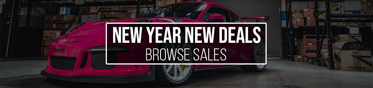 New Year New Deals 2021 2