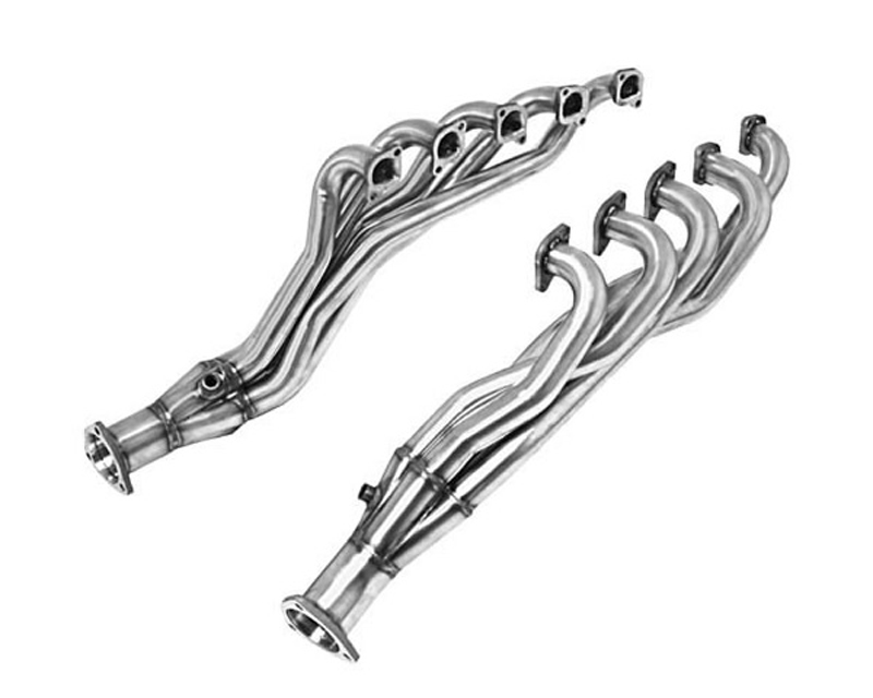 B&B Long Tube Headers 1.75 inch Dodge Ram SRT-10 04-07 - FTRU-0439
