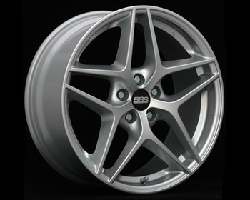 Image of BBS CF Wheels 17x7.5 4x100 35414245mm