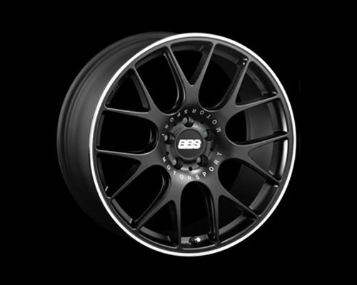 Image of BBS CH-R Wheels 20x8.5 5x112 40mm