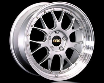 BBS LM-R Wheels 19x11 5x130  +63mm