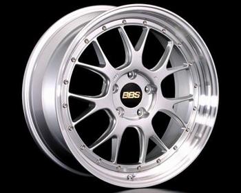 BBS LM-R Wheels 19x11 5x130  +63mm