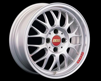 BBS RG-F Wheels 15x7 4x100 ET42mm