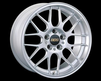 Image of BBS RG-R Wheels 17x7 4x100 38mm