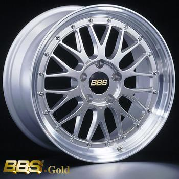 BBS LM Wheel 17x7.5  5x130 25mm