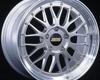 Image of BBS LM Wheel 17x7.5 4x100 40mm