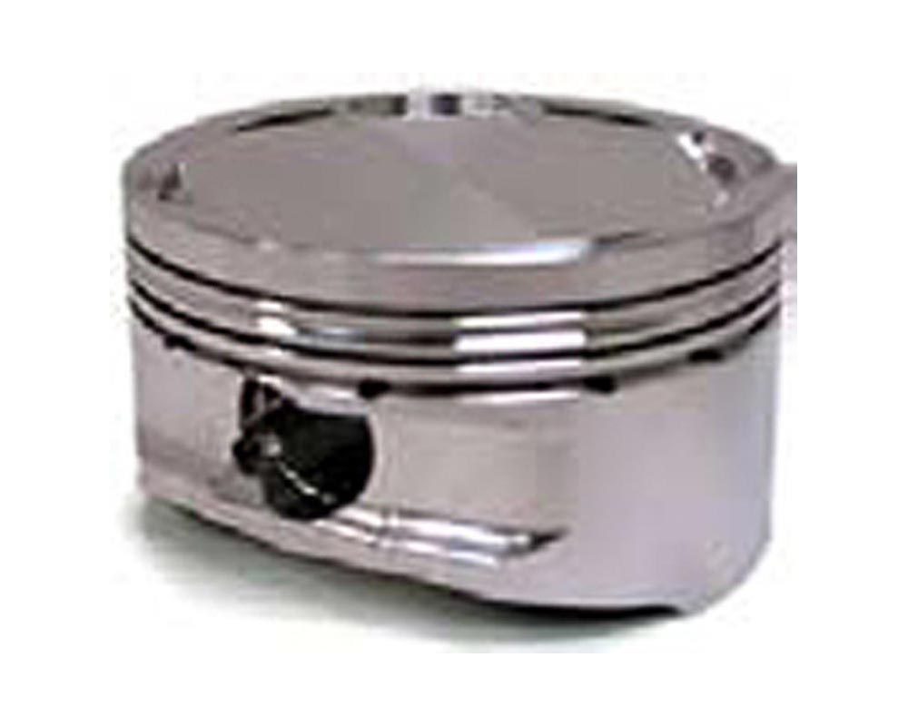 Brian Crower Aluminum Piston 75.5mm Bore 10.5:1 Honda D16Z6 - CP7128