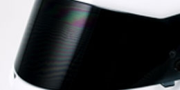 Image of Bell Racing 276 Dark Smoke Shield