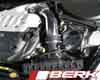 Berk Technology Intake Suction Tube Nissan 350Z 03-06