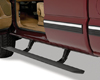 Image of AMP Research Running Boards Chevy Silverado CrewCab 99-06