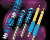 Bilstein PSS9 Coilovers BMW E46 99-04