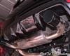 Image of BlackTop Aero Carbon Fiber Rear Diffuser Subaru STI 08-12