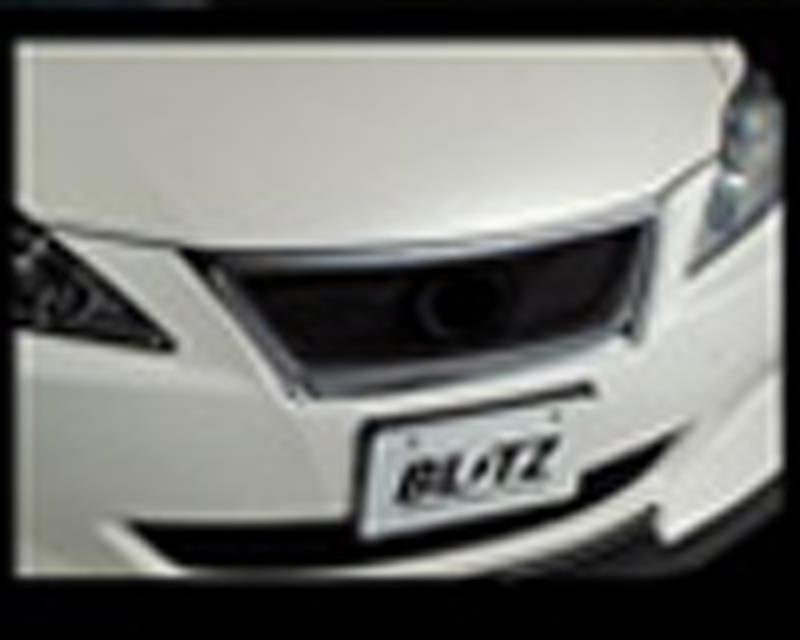 Image of Blitz Aerospeed Front Half Spoiler Lexus IS350 05-07