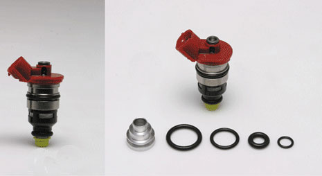 Blitz Side Feed Injector 850cc High Impedance - 31240