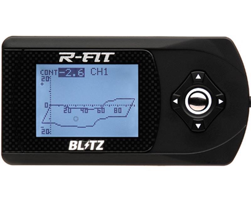 Blitz Black R-FIT Fuel Controller - 15121