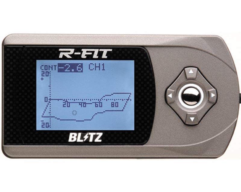 Blitz Silver R-FIT Fuel Controller - 15120
