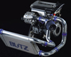 Blitz Supercharger Toyota Yaris 05-11