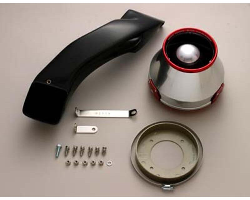 Blitz Carbon Suction Kit Nissan 350Z 03-08