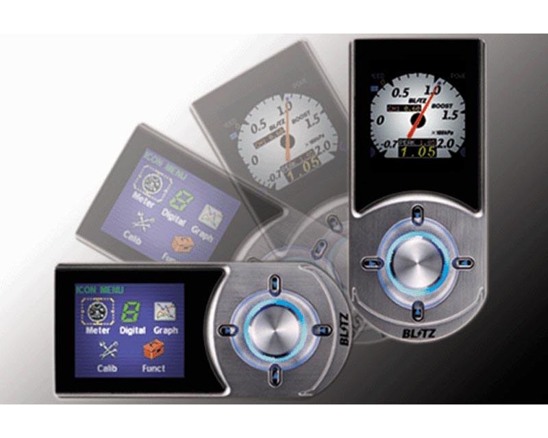 Blitz SBC i-Color Boost Controller Spec R