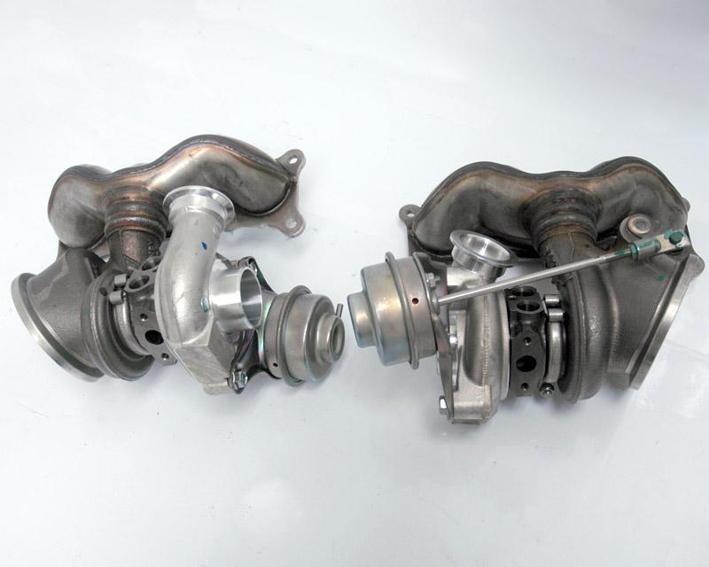 Vivid Racing Turbo Upgrade Kit 60+HP BMW 335i N54 08-10