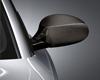 Image of BMW Performance Carbon Fiber Mirror Caps BMW 1 Series 08-11