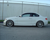 Image of BMW Performance Side Skirts BMW 1 Series 08-11