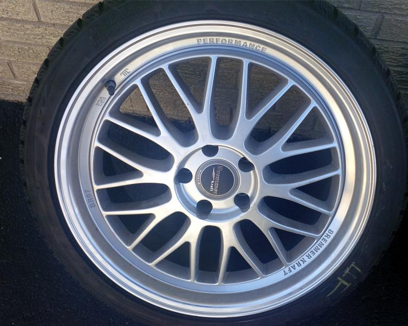 Image of Bremmer Kraft BR07 Wheels 17x8 5x100