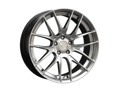 Image of Breyton GTS-AV Wheels 19x8.5 5x114.3 45