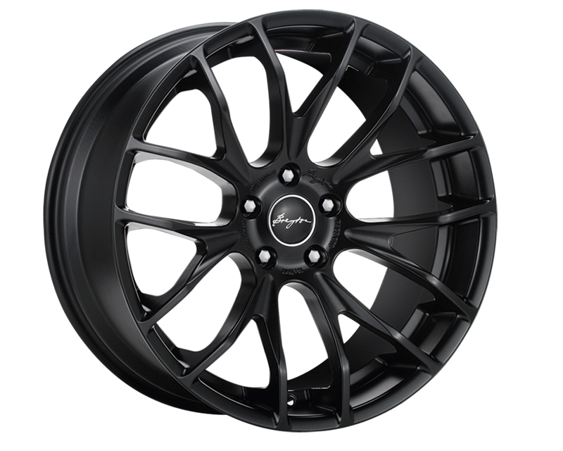 Image of Breyton Race GTS Wheels 19x8.5 5x120 30