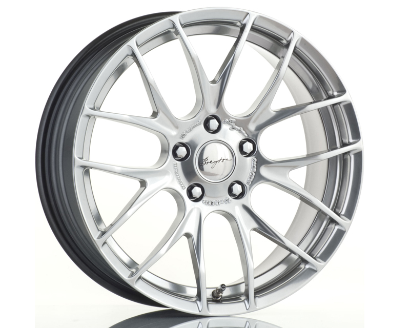 Image of Breyton Race GTS Wheels 19x9.5 5x120 35