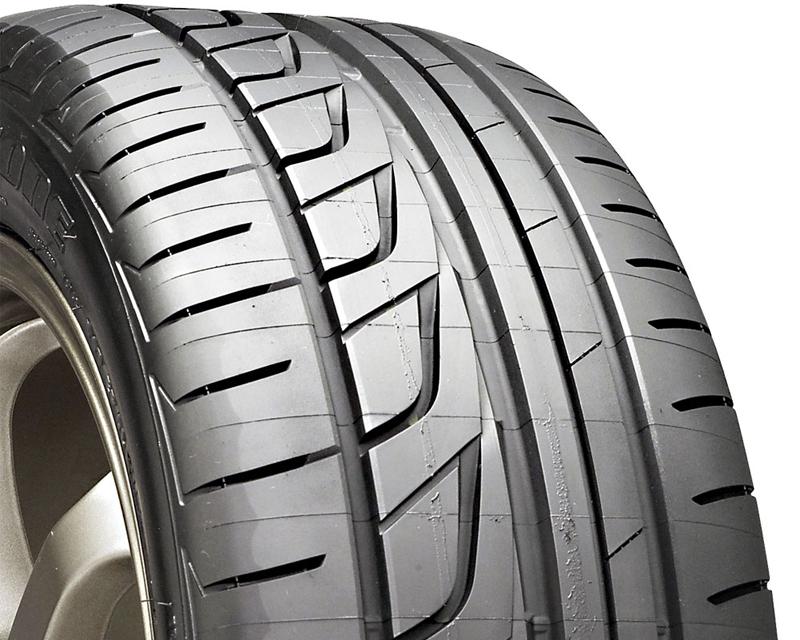 Bridgestone Potenza RE760 Sport Tires 215/55/16 97Z Bw