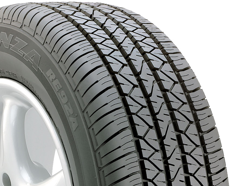 Bridgestone Potenza RE92A Tires 225/45/18 91V Bw - DT-25960