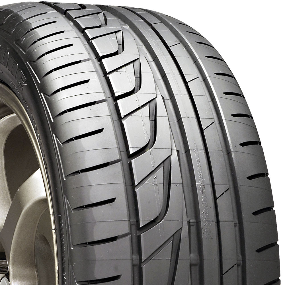 Bridgestone Potenza RE760 Sport 275/40R18 99W B Tires - DT-36276