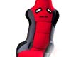 Image of Buddy Club Racing Spec Bucket Seat Red Regular
