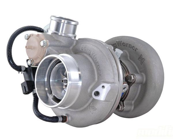Image of BorgWarner EFR Series 6255 .64 AR Turbocharger 200-375HP