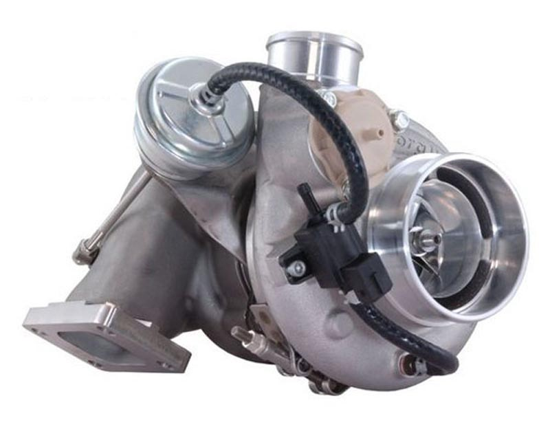 BorgWarner EFR Series 6258 .64 A/R Turbocharger (225-450HP) - 179150