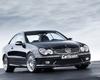 Image of Carlsson Front Lip Spoiler RS Mercedes-Benz CLK500 CLK55 C209 03-09