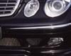 Image of Carlsson Front Lip Spoiler RS Mercedes-Benz E-Class W211 03-09