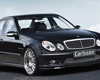 Image of Carlsson Front Lip Spoiler RS Mercedes-Benz E-Class W211 AMG 03-09