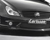 Image of Carlsson Front Lip Spoiler RS Mercedes-Benz CLS-Class W219 05-08