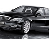 Image of Carlsson Front Lip Spoiler Mercedes-Benz S550 S600 W221 07-12