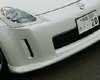 Image of Central 20 350Z Front Lip Spoiler FRP