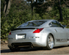 Image of Central 20 350Z Rear Bumper FPR