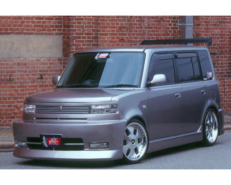ChargeSpeed Wayout Full Body Kit Scion xB 03-06 - CS796FK