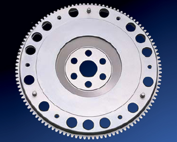 Image of Cusco 10 LB Lightweight Flywheel Subaru Impreza 93-01
