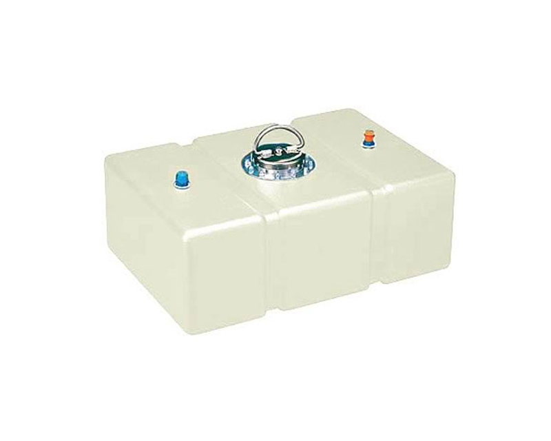200-122-05 JAZ | 22 gal  Natural Circle Track Fuel Cell with